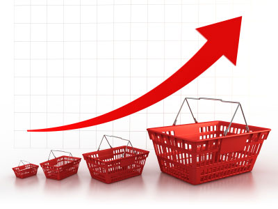 Romania – second in EU by October's retail trade growth