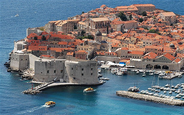 Croatia records 16.6m tourist arrivals, 90.7m nights this year