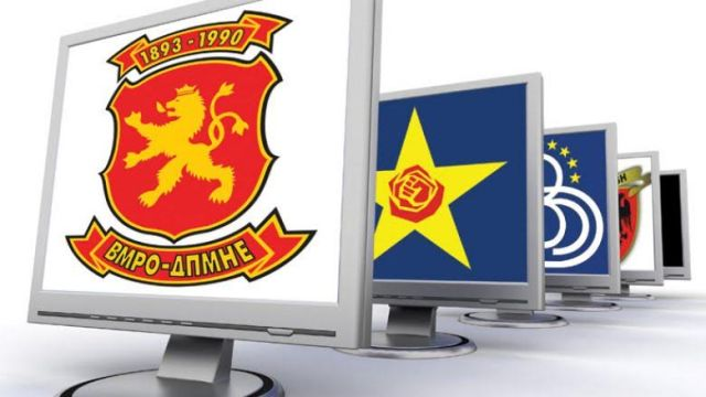 VMRO-DPMNE and BDI lead the opinion polls