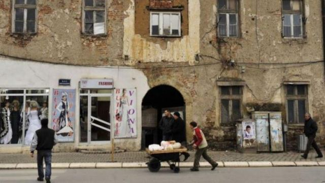 Unemployment leads to a rise in criminality in Kosovo