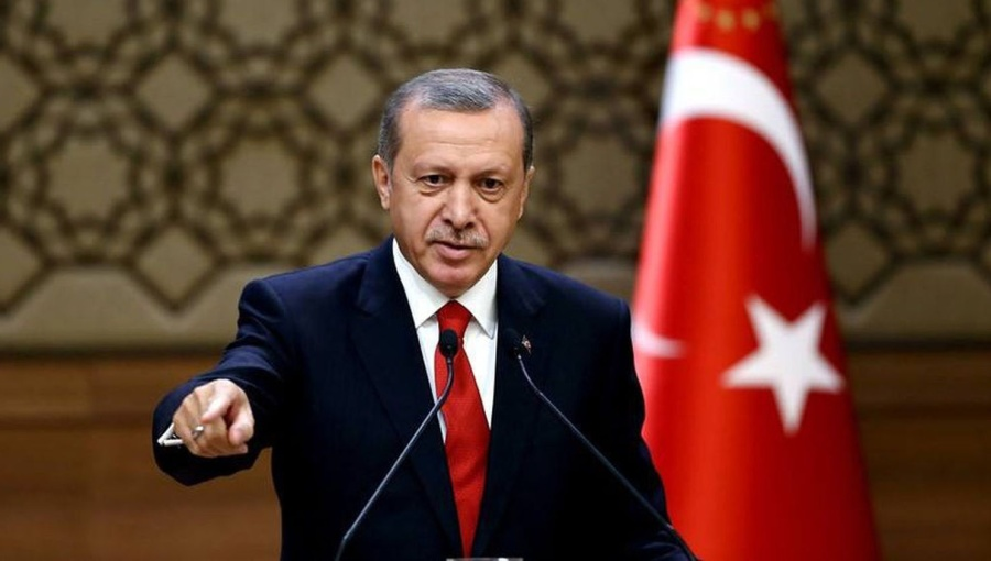 Erdogan Uncovers plans for new Monetary System with Russia, China and Iran