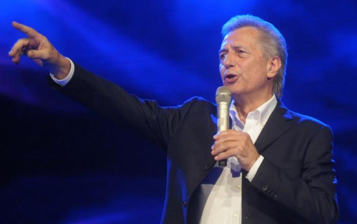 Sarajevo cancels Serbian folk singer's concert