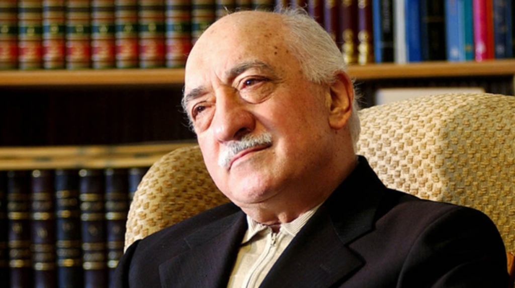 Turkey sends new files to US as evidence for Gülen's extradition