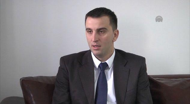 """Serb List"" is thinking on returning to the institutions of Kosovo"