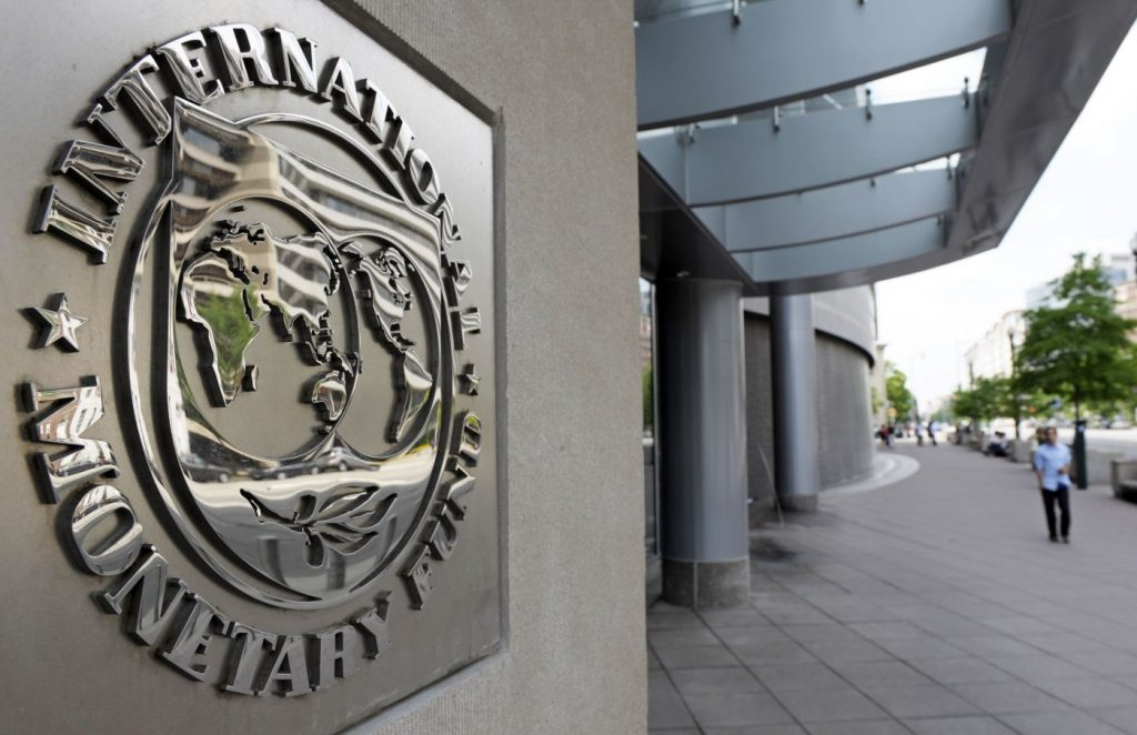 FYROM's economy to grow 3,4% next year, IMF projects