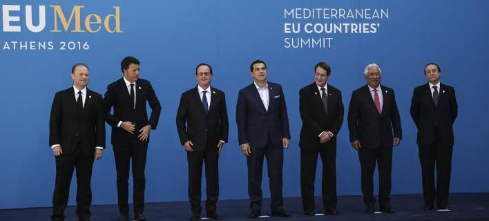 The European South to meet in Lisbon