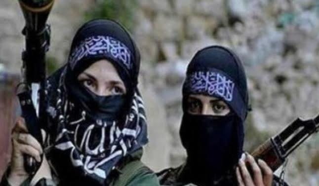 40 women from Kosovo are part of ISIS