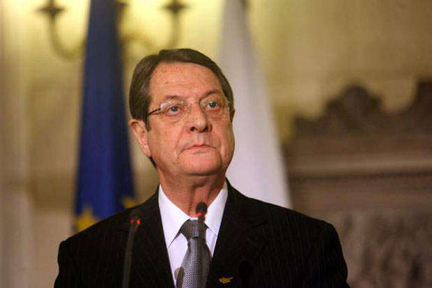 The President of Cyprus to go to Lisbon for the EU MED Group