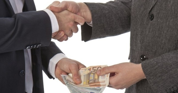 TI: FYROM is one of the most corrupt countries in the world