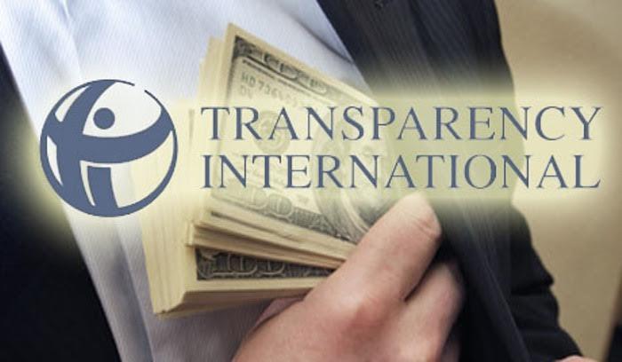 TI: Kosovo marks makes slight progress in the fight against corruption