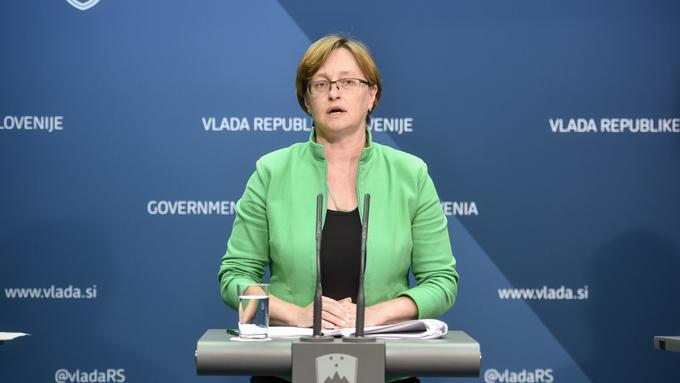 Slovenian FinMin says NLB privatisation procedures will continue as planned