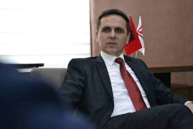 IBNA Interview/Kasami: Besa Movement will not negotiate with Gruevski