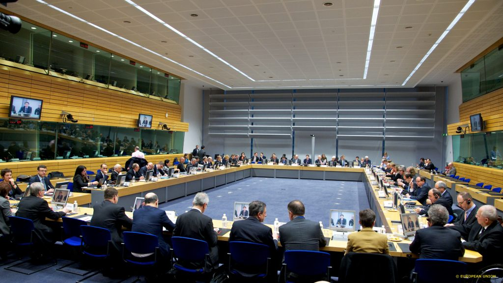 Athens takes first step towards conclusion of review