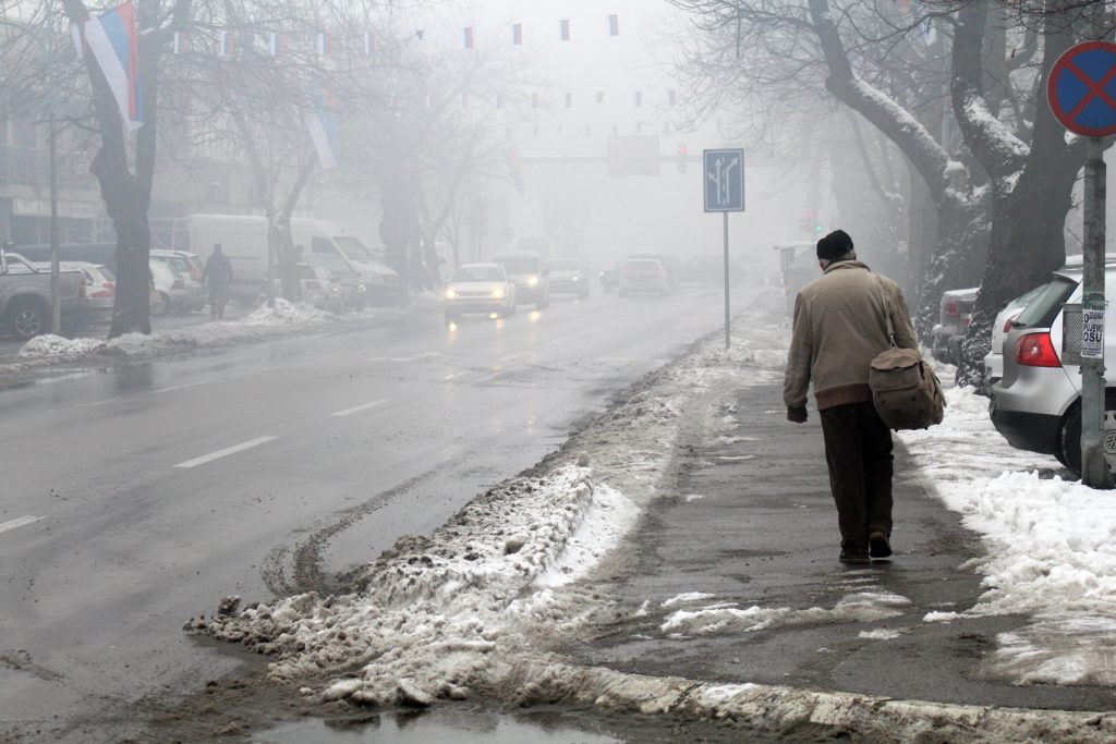 Extreme weather conditions in BiH claim 7 lives since the beginning of the year