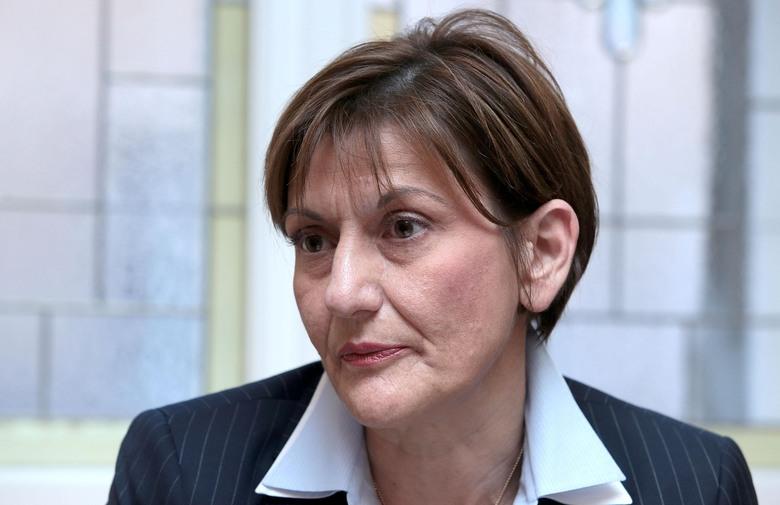 Dalic presents gov't action plan to Zadar entrepreneurs