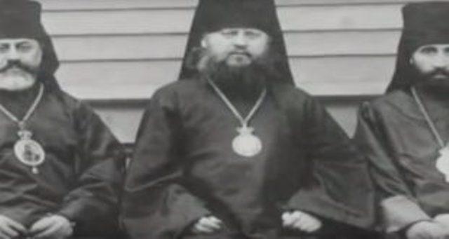 Aleks Lipe, the first martyr of the religious elite in Albania