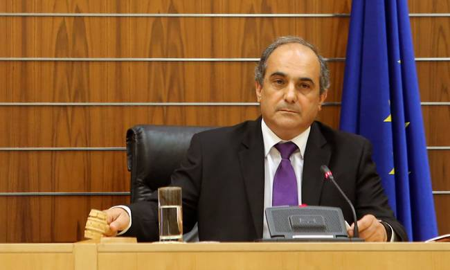 House President to participate in the 1st Trilateral Meeting of Cyprus-Greece-Israel Parliament Presidents