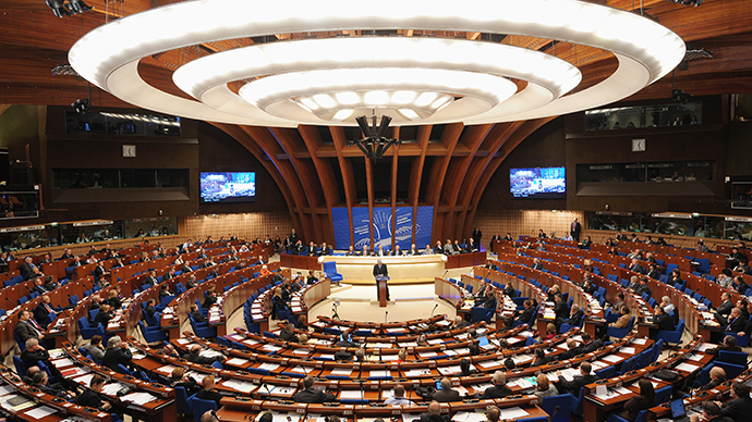 Anastasiades to address the Parliamentary Assembly of the Council of Europe