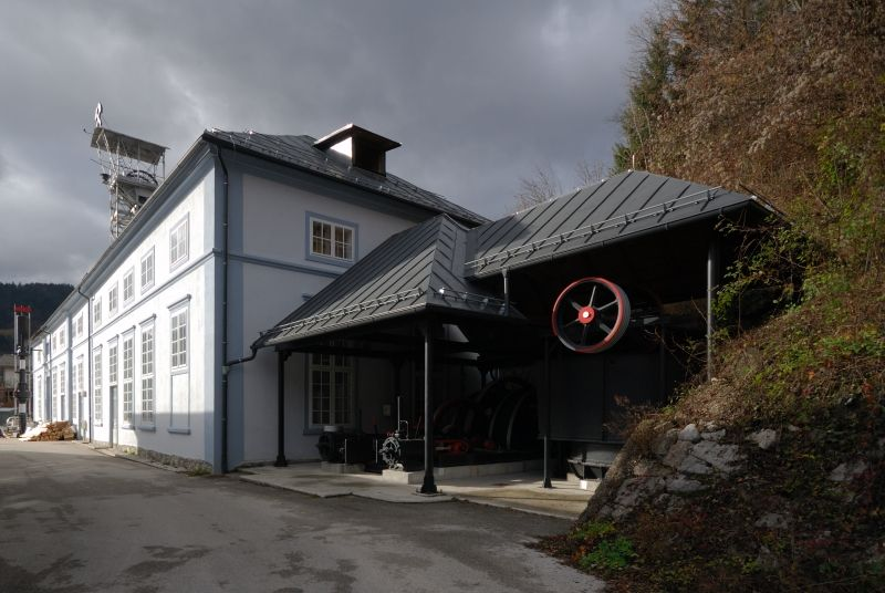 Restored Idrija smelting plant opens to visitors
