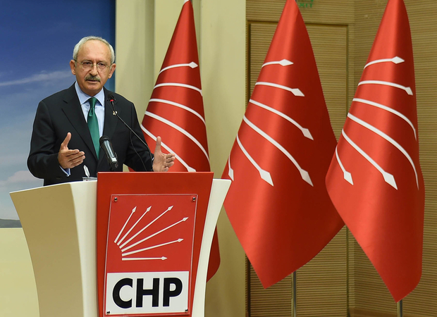 CHP to go high court to annul charter changes
