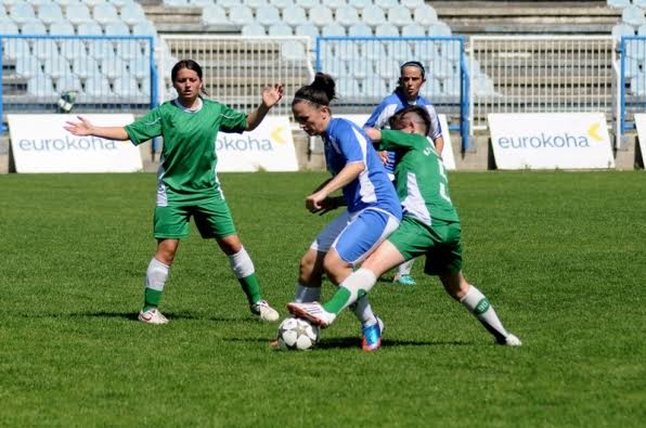 Kosovo to face Albania in the World Cup football qualifiers for women