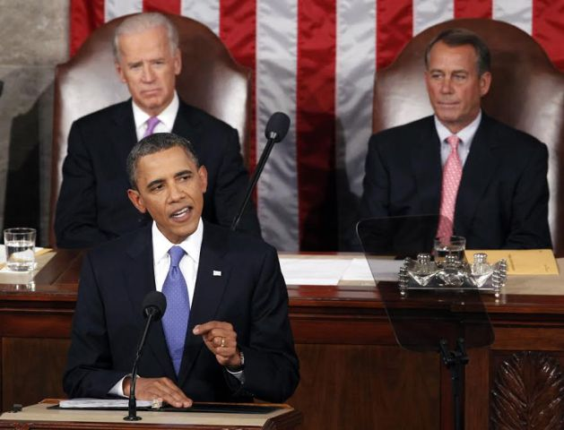 Obama sends the Extradition Treaty between USA and Kosovo to the Senate