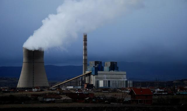 Air pollution increases to alarming levels in Kosovo