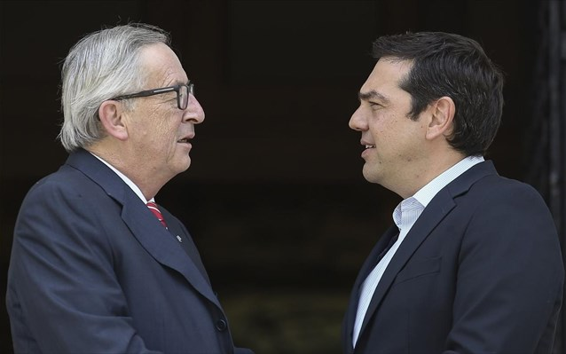 Tsipras: A fair and viable solution to the Cyprus problem