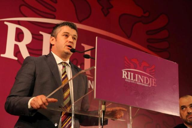 Former journalist and socialist MP is investigated for illegal assets