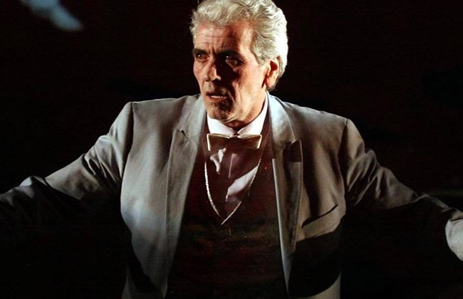 Prominent actor Sefedin Nuredini passes away