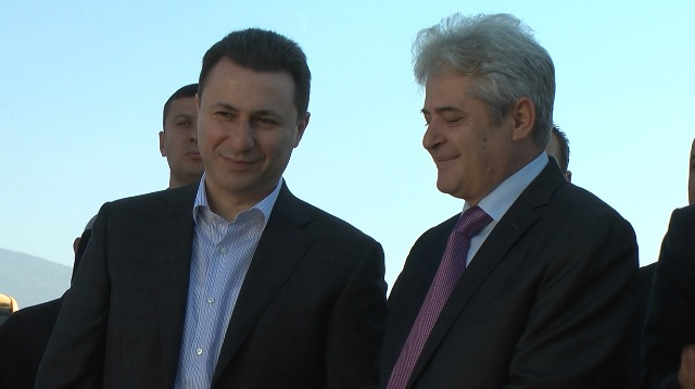 It is hard for Nikola Gruevski to form a government