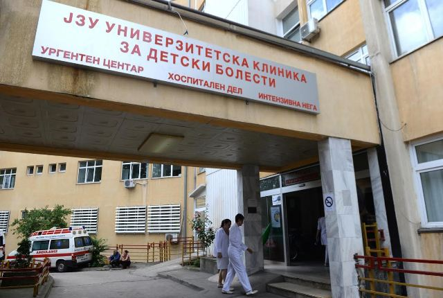 Two children die from flu in FYROM, the virus is still present