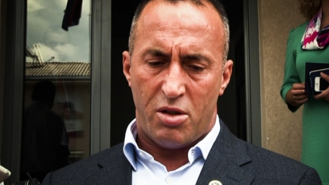 "Serbia ""to decide"" on Haradinaj's release in France"