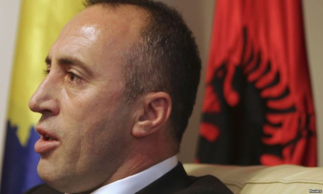 Ramush Haradinaj benefits conditional release