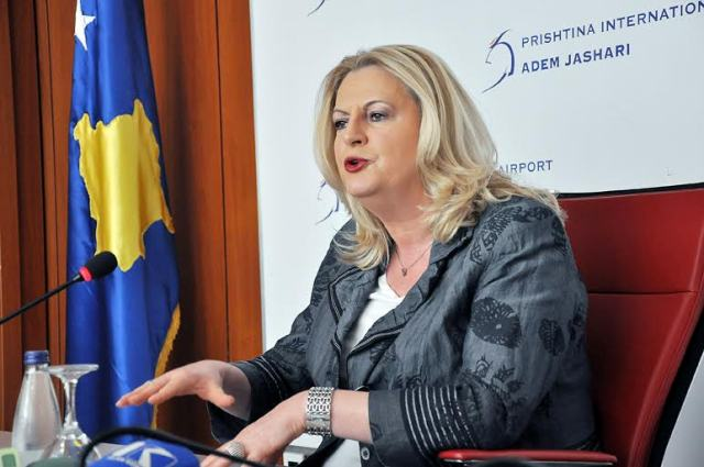 """EU must stop Serbia's attempts for destabilization"""