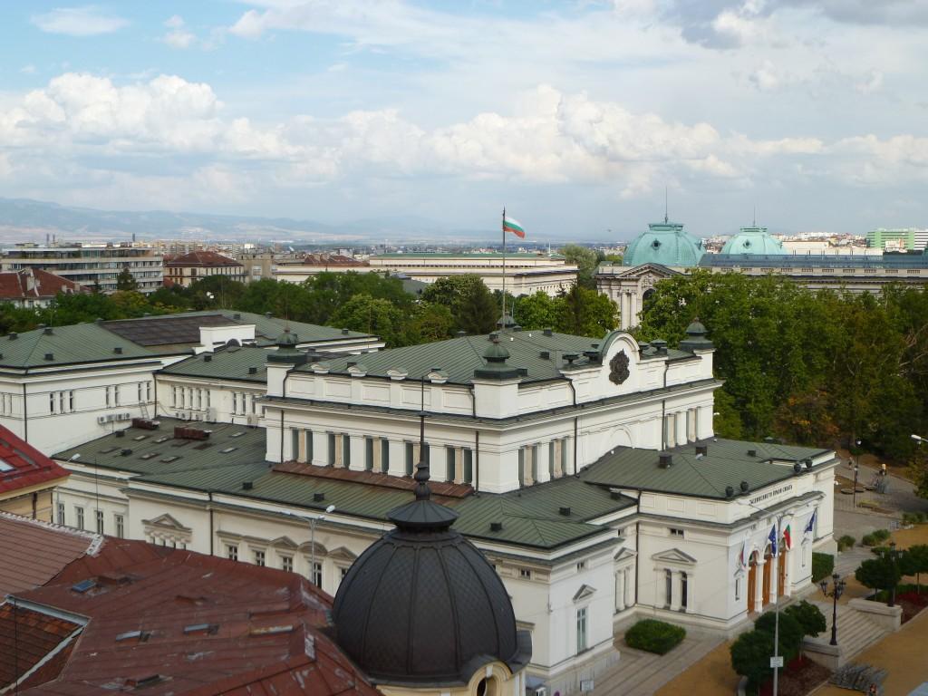 Bulgarian Parliament postpones decision on November 2016 referendum outcome
