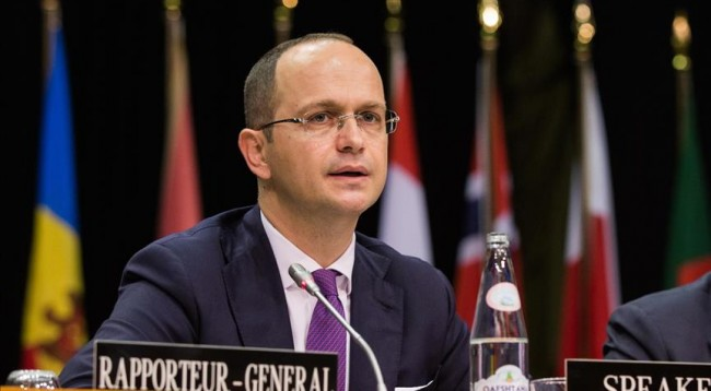 Dialogue with Serbia must be reevaluated