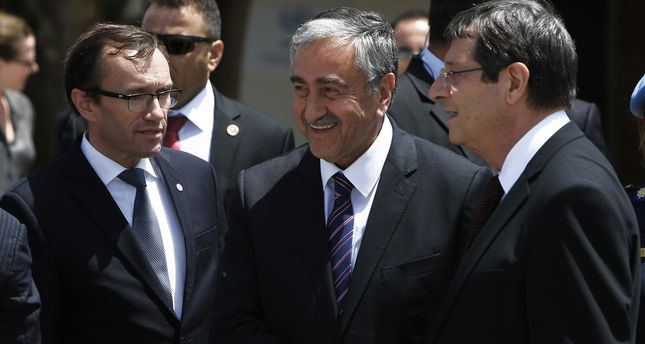 Countdown to Cyprus talks in Geneva
