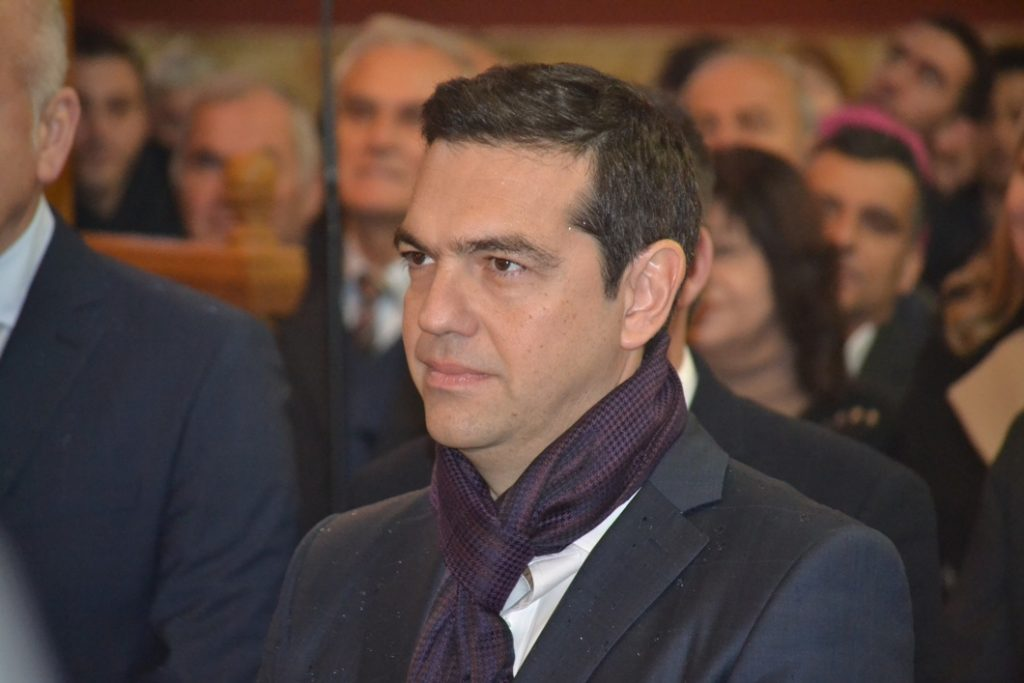 Exclusive: Tsipras on Cyprus: We will witness great agreements