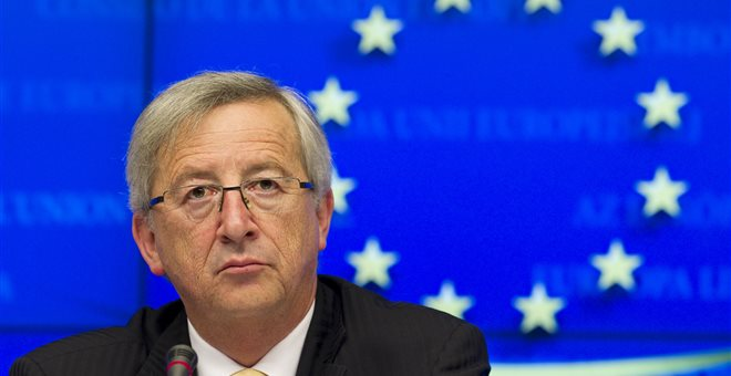 Juncker to participate in the Geneva Conference on Cyprus