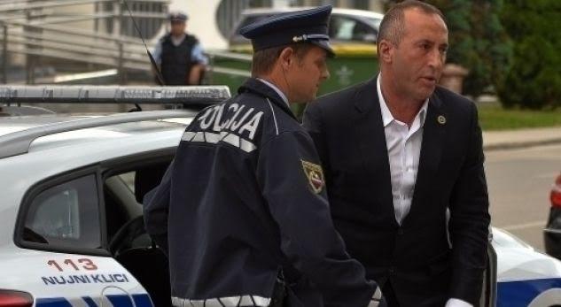Haradinaj's arrest sparks reactions in Pristina and Belgrade