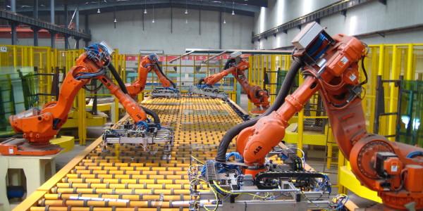 Croatia's economy short of more than 1,800 robots