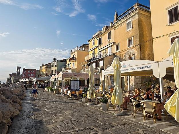 Tourism: Slovenia aims to become five-star destination