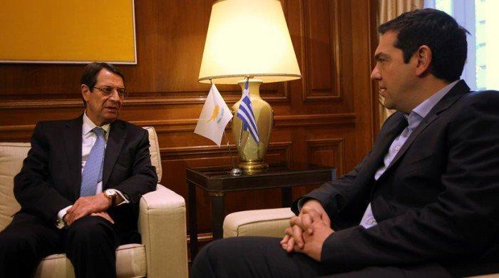 Hectic Cyprus Issue Consultations ahead of Geneva Talks