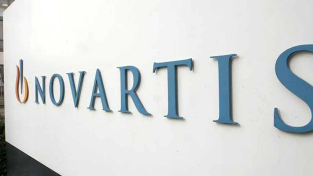 Missing Novartis witnesses spark furious political row