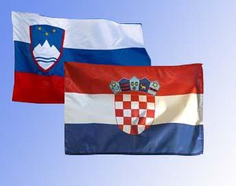 Slovenia Preparing for Arbitration Ruling on Border with Croatia
