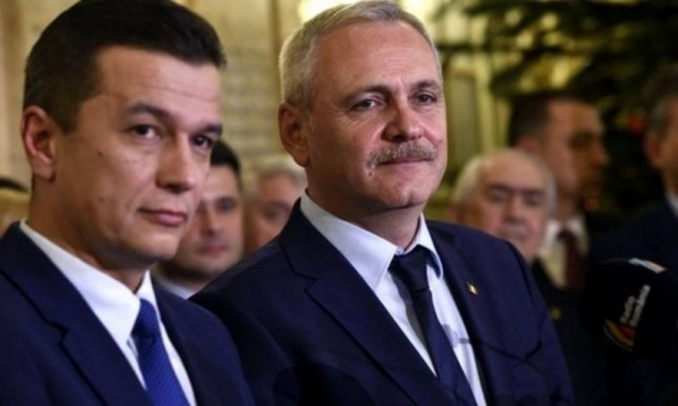Sorin Grindeanu cabinet announced, Sevil Shhaideh nominated for Deputy PM Parliament to give confidence vote on Wednesday