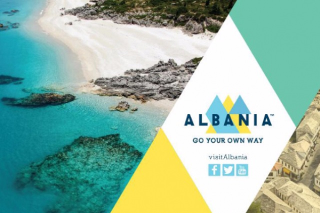 Does publicity on Albania in foreign TV channels have any effect?