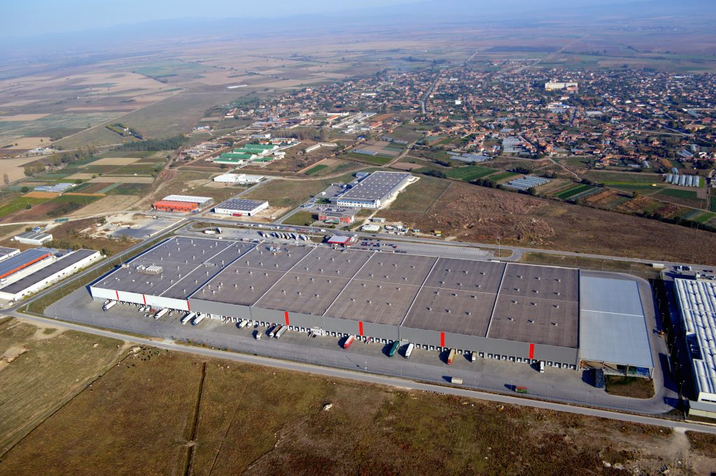Industry Watch: Plovdiv becoming industrial capital of Bulgaria