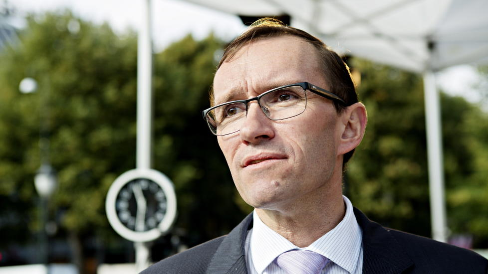 """Eide sees a real possibility in """"turning the page of history in 2017"""""""